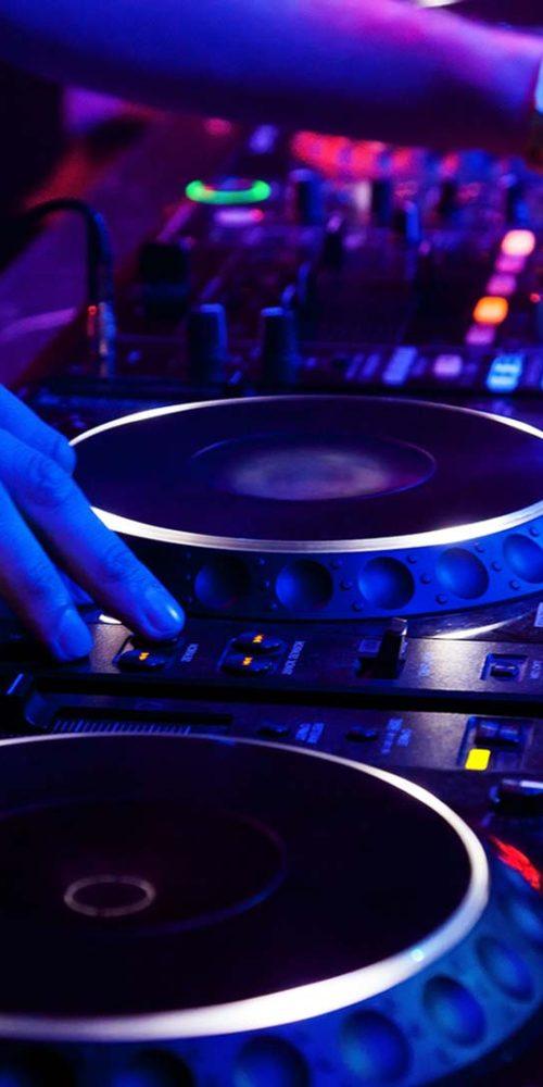 Indiana DJ company
